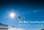 best snowboards buyers guide