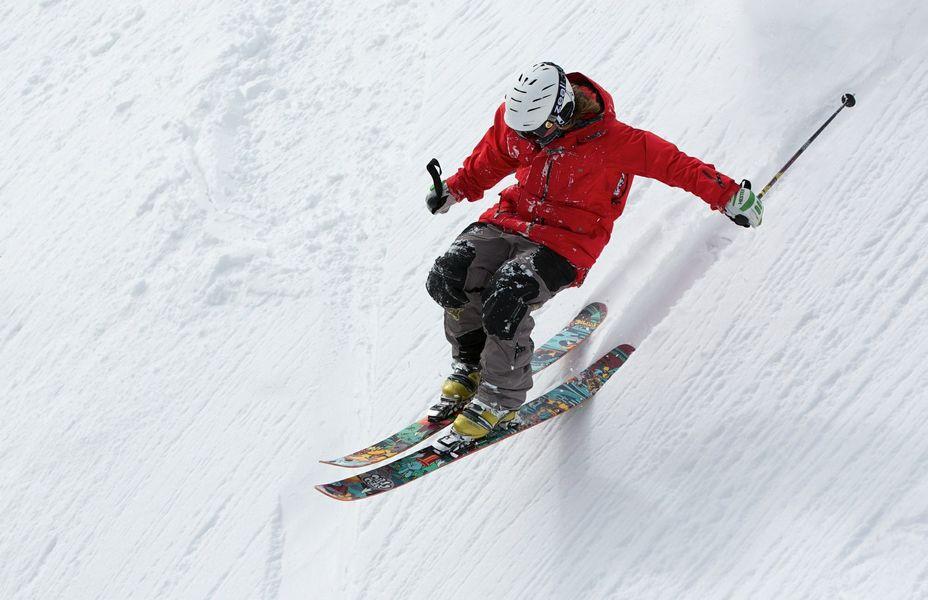 freerider skier - Ski buyers guide - Skill level