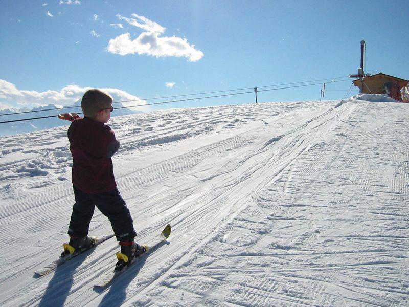 Buyers Guide - Kids Skis