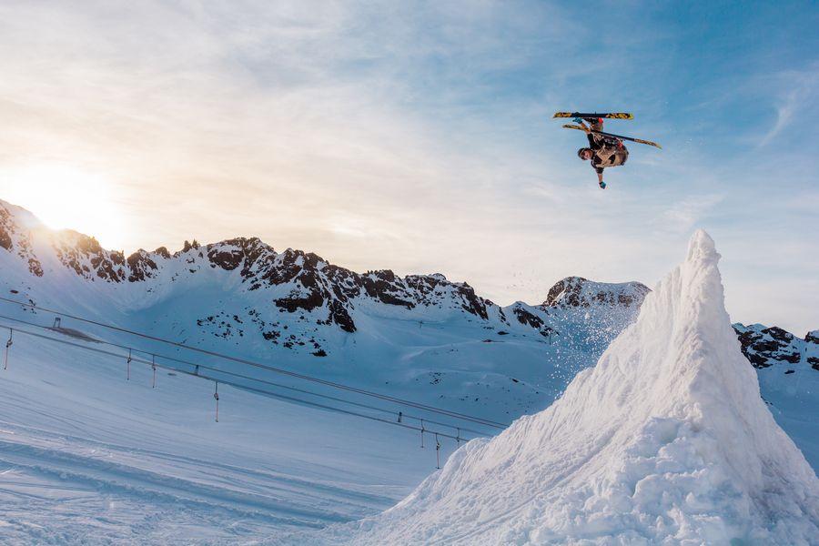 Ski buyers Guide - Ski terrain
