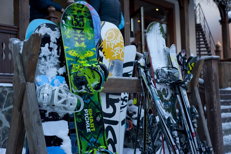 best snowboards buying guide
