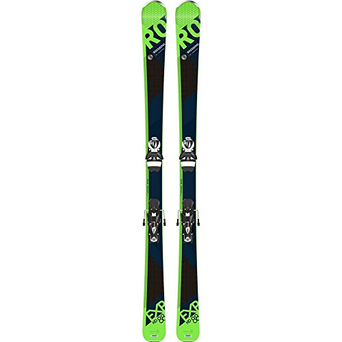 Rossignol Experience 88 Open All Mountain Ski - Men's Review - Rossignol Experience 88
